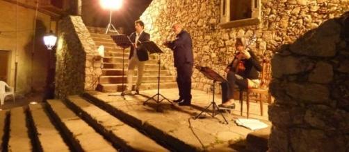 Amore e musica a Galati Mamertino (Me)