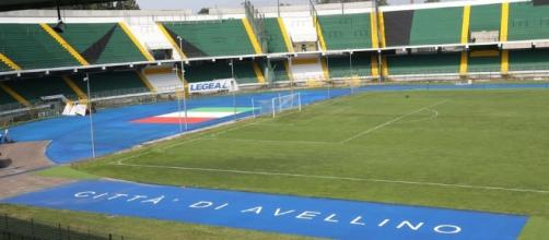 Diretta Serie b Avellino - Trapani