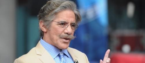 Geraldo Rivera pens apology to Fox News women. Photo: Blasting News Library - likesuccess.com
