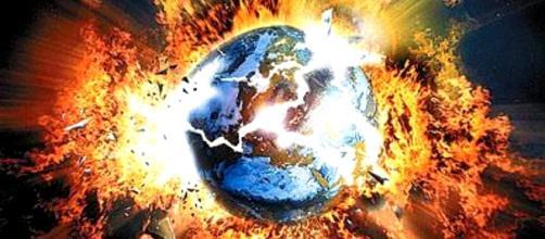 Grupo religioso anuncia o fim do mundo para o próximo ano