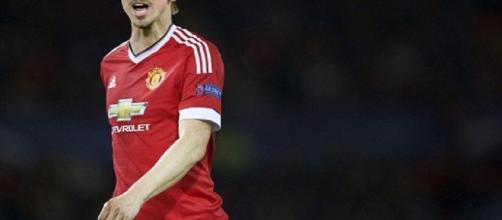 Ibrahimovic rimpiange stipendio del Psg