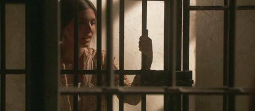 Il Segreto, anticipazioni 10 settembre 2016: Amalia confessa i suoi crimini