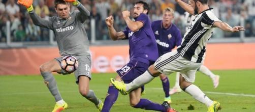 Juve-Fiorentina 2-1: Higuain segna al debutto e - gazzetta.it