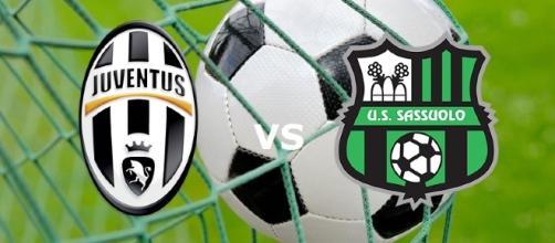 Juventus Sassuolo streaming. Siti web. Dove e come vedere ... - businessonline.it