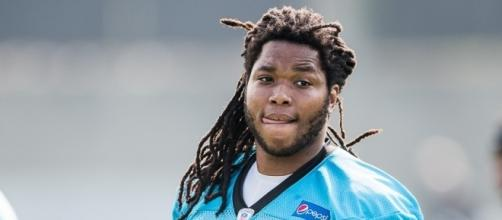 "Kelvin Benjamin ""Coming Back with a Vengeance"" ...- carolinahuddle.com"