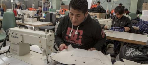 Las empresas textiles se encuentran entre las más perjudicadas por la apertura de importaciones