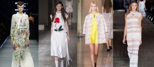 Milano Fashion Week: i look delle sfilate scelti da Cosmo per la ... - cosmopolitan.it