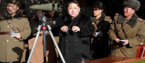 North Korea says it has conducted a successful hydrogen bomb test ... - bostonglobe.com