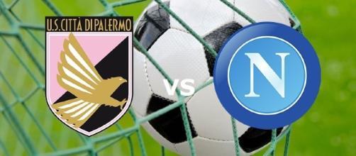 Palermo Napoli streaming gratis live. Vedere siti web, link ... - businessonline.it