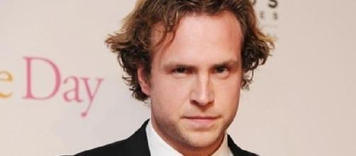 Rafe Spall looking sexy after six stone weight loss. Wikimedia user Vlad1158