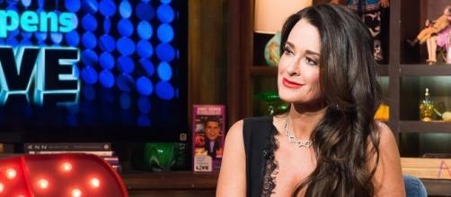 Real Housewives of Beverly Hills Kyle Richards Talks Weight ... - people.com