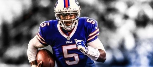 Tyrod Taylor, Buffalo QB - Scout - scout.com