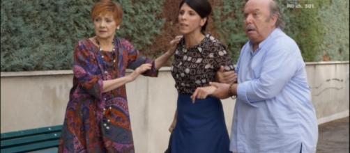 Un medico in Famiglia, trama 3^ puntata: Maddalena incontra Papa Francesco