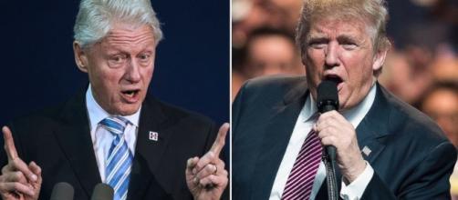 Why Bill Clinton Is Becoming a Bigger Target for Donald Trump ... - go.com