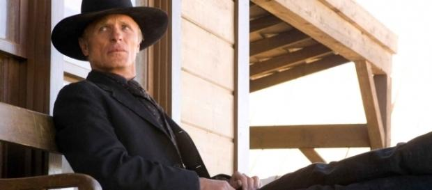 Anthony Hopkins en Westworld (HBO)
