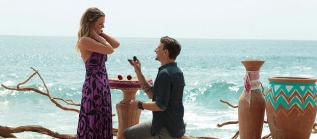 Bachelor in Paradise's Carly Waddell and Evan Bass: Nick Viall ... - myinforms.com