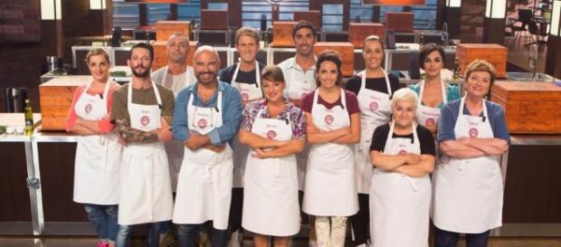 Celebrity Mastechef Italia - Sky Uno