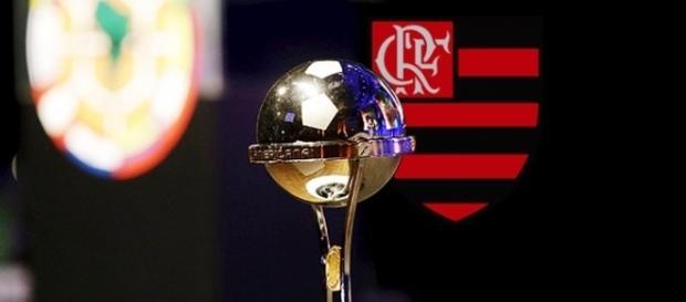 Copa sul-americana pode ser descartada pelo Flamengo