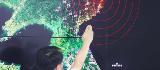 Corea del Norte realiza su quinto ensayo nuclear, que provoca un ... - diariocordoba.com
