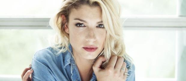 Emma Marrone, libro Dentro è tutto acceso | Velvet Music Italia - velvetmusic.it