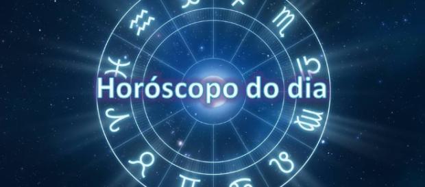 Horóscopo do dia, para os 12 signos