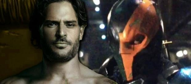 Joe Manganiello Confirmed As Deathstroke For Ben Affleck Batman ... - cosmicbooknews.com