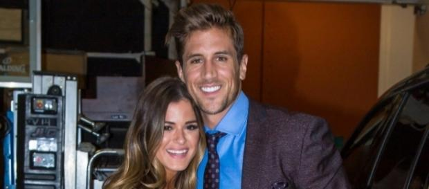 Jordan Rodgers starts first week at ESPN gig, JoJo Fletcher gushes ... - myonlineportal.net