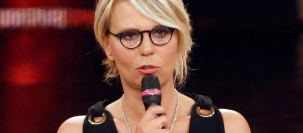 Maria De Filippi difende il Trono gay e Claudio Sona dalle critiche - uominiedonne24.it