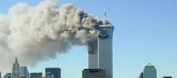 Oggi l'anniversario dell'attentato alle Torri Gemelle.