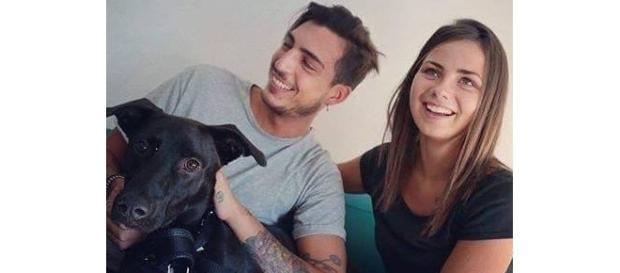 Oscar Branzani ed Eleonora Rocchini.