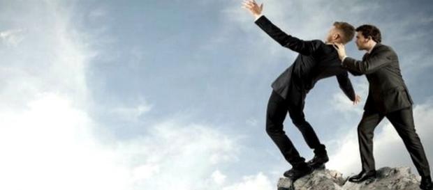 Sete erros fatais em seu início de carreira