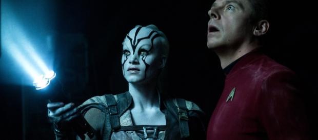 Star Trek Beyond' Trailer: Rihanna's 'Sledgehammer' Debuts | Variety - variety.com