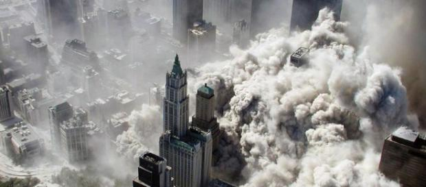 Einsturz des World Trade Center in New York: Terroranschläge am 11.September 2001