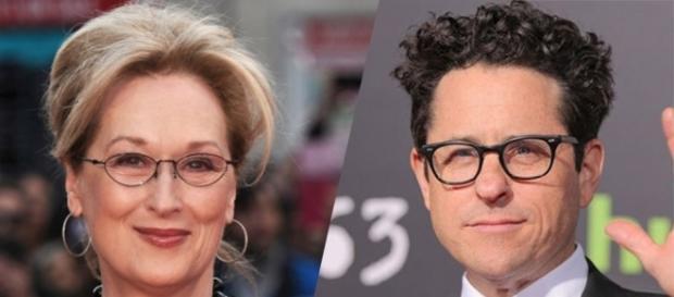 The Nix: Meryl Streep e J.J. Abrams a lavoro su una nuova serie tv