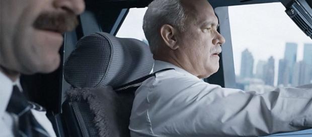 Tom Hanks and Clint Eastwood's 'Sully' film trailer - The Guy Society - theguysociety.com