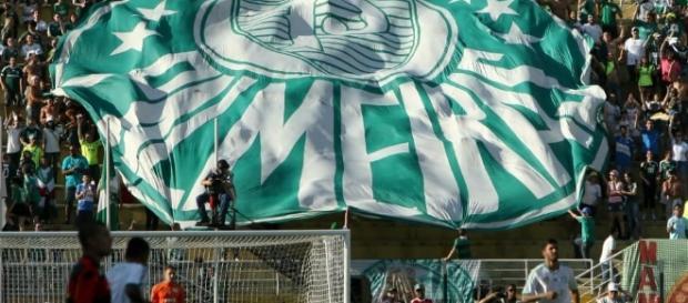 Torcida do Palmeiras tem mais um motivo para acreditar