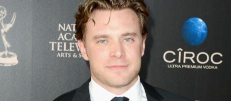 'General Hospital' news - Billy Miller and Kelly Monaco not dating (via Blasting News image library - inquisitr.com)