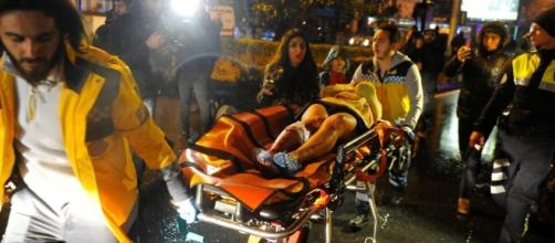 At least 35 killed in 'terror attack' as gunman opens fire at ... - hindustantimes.com