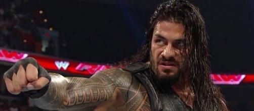 Did you like Roman Reigns more when he was a part of The Shield? - wwe.com