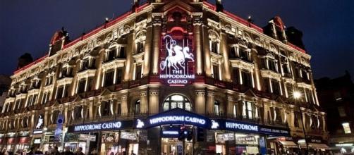 Hippodrome Casino - World's Best Casinos - mayfaircasinos.com