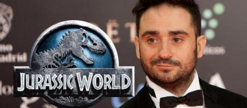 Juan Antonio Bayona hara frente a Jurassic World 2