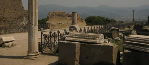 Pompeii, fesehe, pixabay.com, creative commons license