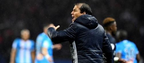 Sports | 11e journée : Paris doit réagir, Garcia débute au Vélodrome - ledauphine.com