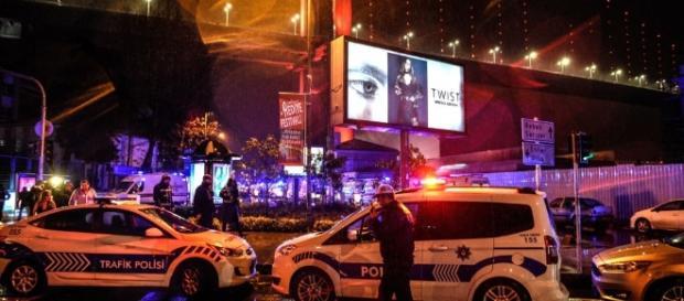 Atacul terorist a ucis cel puțin 35 de persoane