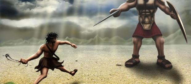 David and Goliath: Has the Oil and Gas Consulting Business become ... - linkedin.com