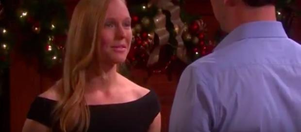 Days Of Our Lives January 3rd,2017 episode screenshot via Andre Braddox