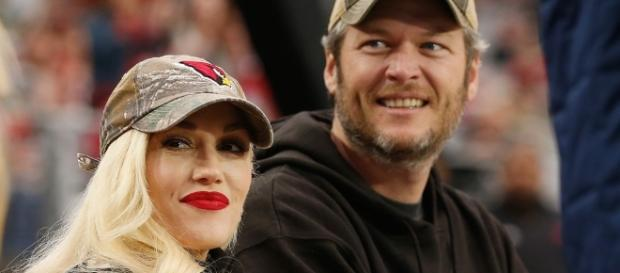Gwen Stefani and Blake Shelton Best Quotes About Each Other ... - popsugar.com