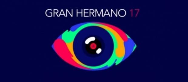 Logo de la decimoséptima edición de 'GH'