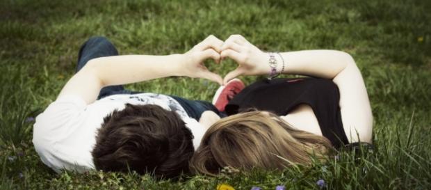 O importante de um relacionamento é o amor e o respeito