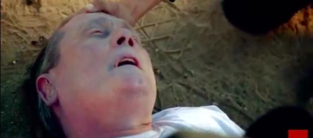 Scorpion episode 12,season 3 screenshot image via Andre Braddox